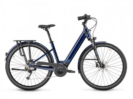 Vélo Moustache Bikes Samedi 28.2 Open 400 Wh - 2020