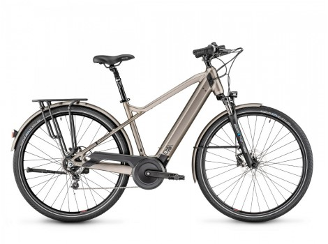 Vélo Moustache Bikes Samedi 28.3 Nexus 400 Wh - 2020