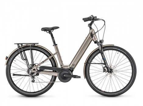 Vélo Moustache Bikes Samedi 28.3 Open Nexus 400 Wh - 2020