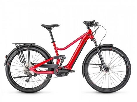 Vélo Moustache Bikes Samedi 27 Xroad FS5 625 Wh - 2020