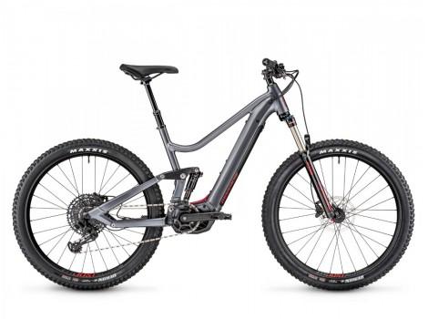 VTTAE Moustache Bikes Samedi 27 Wide 2 500 Wh - 2020