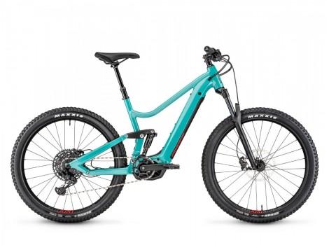VTTAE Moustache Bikes Samedi 27 Wide 4 625 Wh - 2020