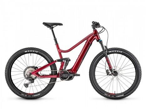 VTTAE Moustache Bikes Samedi 27 Wide 6 625 Wh - 2020