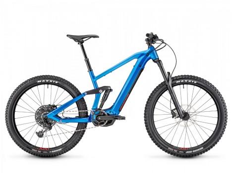VTTAE Moustache Bikes Samedi 27 Trail 4 625 Wh - 2020