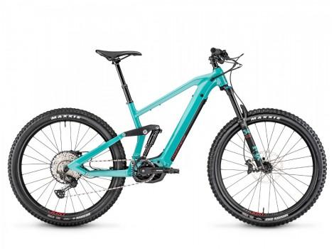 VTTAE Moustache Bikes Samedi 27 Trail 6 625 Wh - 2020