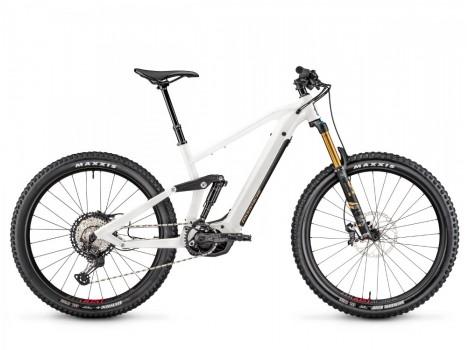 VTTAE Moustache Bikes Samedi 27 Trail 8 625 Wh - 2020