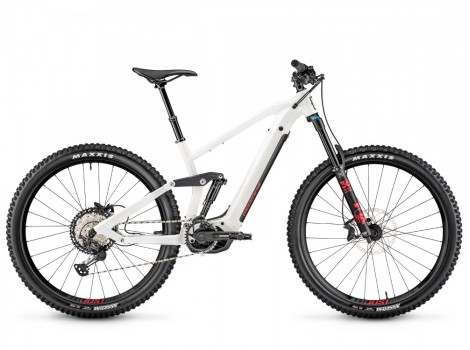 VTTAE Moustache Bikes Samedi 29 Game 6 625 Wh - 2020