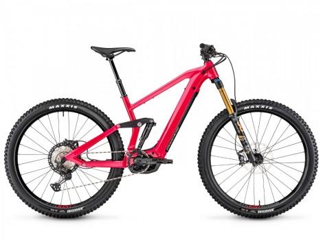 VTTAE Moustache Bikes Samedi 29 Game 8 625 Wh - 2020