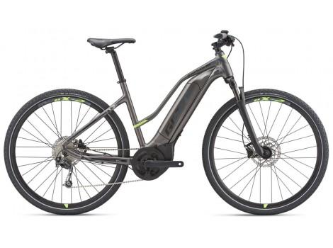 Vélo électrique Giant Explore E+ 3 STA  - 2019