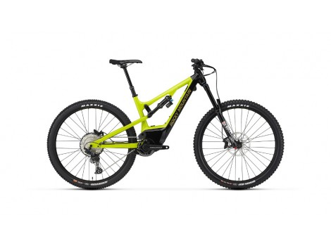 Vtt électrique Rocky Mountain Powerplay Instinct Alu 50 BC Edition - 2020