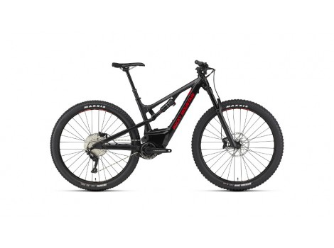 Vtt électrique Rocky Mountain Powerplay Instinct Alu 30 - 2020