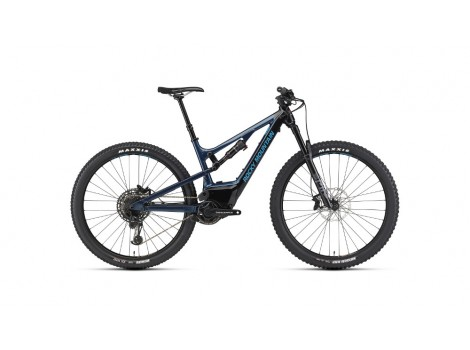 Vtt électrique Rocky Mountain Powerplay Instinct Alu 50 - 2020
