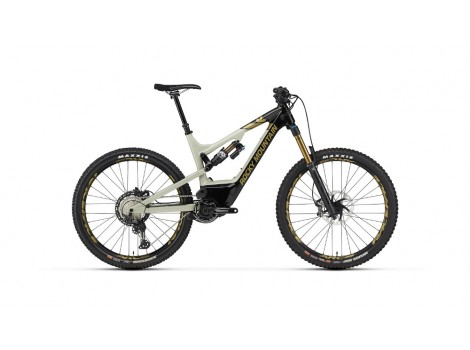 Vtt électrique Rocky Mountain Powerplay Instinct Carbon 90 - 2020