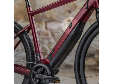 Capuchon barillet Moustache bike BA-HK005