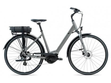 Vélo ville électrique Giant Entour E+ 2 LDS Disc 28' - 2020