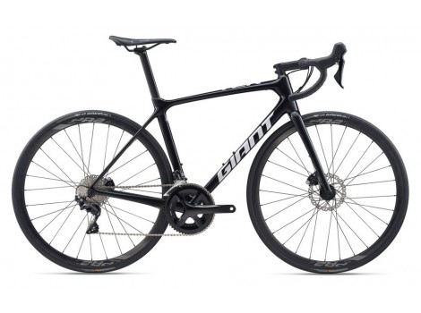 Vélo course Giant TCR Advanced 2 Disc Pro Compact - 2020