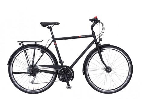 Vélo de voyage VSF Fahrradmanufaktur T100 27 Vitesses V-Brake - 2020