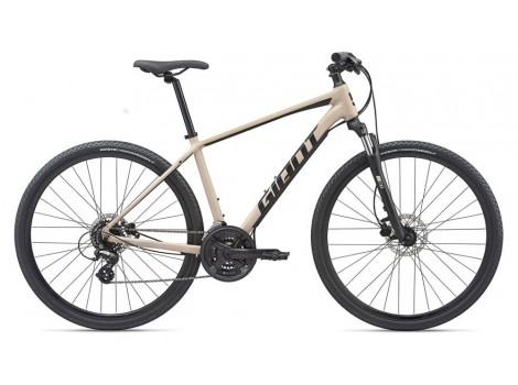 Vélo tout-chemin Giant Roam 4 Disc - 2020