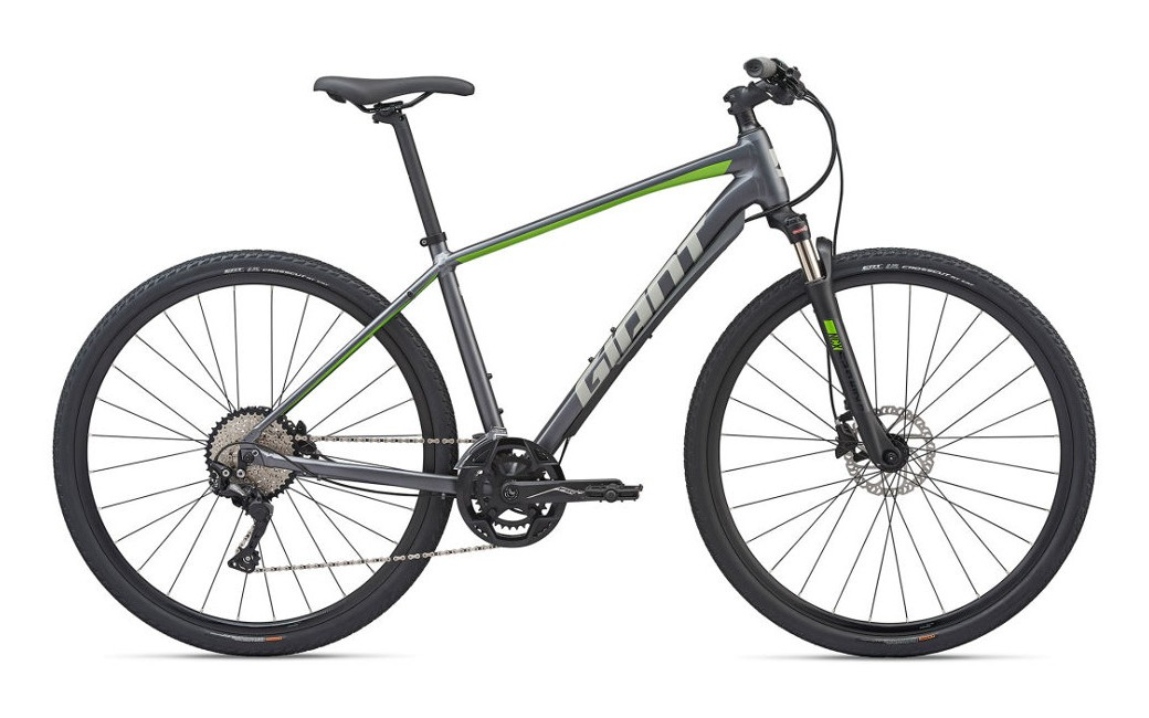 Vélo tout-chemin Giant Roam 1 Disc - 2020