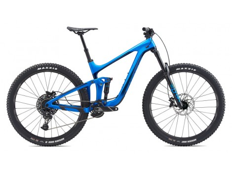 VTT Tout-suspendu Giant Reign Advanced Pro 29 2 - 2020