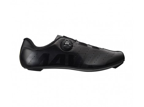 Chaussures Route Mavic Cosmic Boa Black