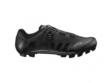 Chaussures VTT Mavic Crossmax Boa Black