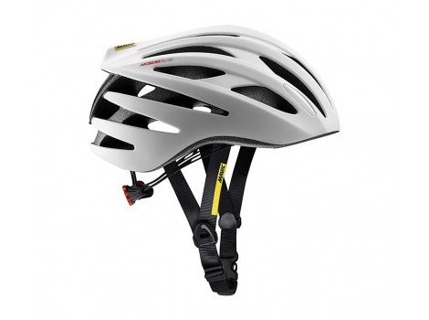 Casque Route Mavic Aksium Elite White Black