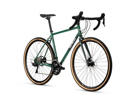 Vélo gravel Genesis Croix de fer 30 - 2020