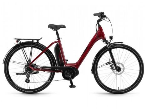 Vélo électrique Winora Bikes Sima 7 Bosch 400 Wh - 2019