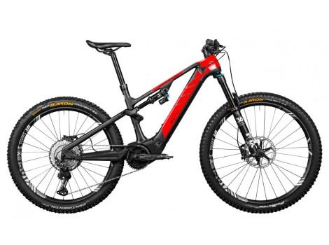 Vtt électrique Rotwild Big Mountain RX 750 FS Pro - 2020