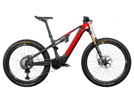 Vtt électrique Rotwild Big Mountain RX 750 FS Ultra - 2020