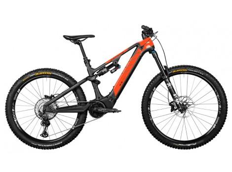 Vtt électrique Rotwild RE 750 FS Core - 2020