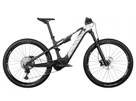 Vtt électrique Rotwild Cross Mountain RC 750 FS Core - 2020