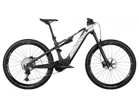 Vtt électrique Rotwild Cross Mountain RC 750 FS Pro - 2020