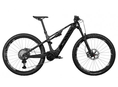 Vtt électrique Rotwild Cross Mountain RC 750 FS Ultra - 2020