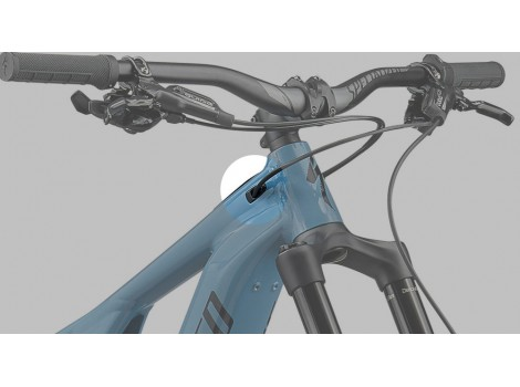 Support guide câble cadre Specialized S194200002