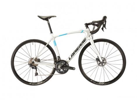 Vélo course Lapierre Sensium 600 Disc - 2020