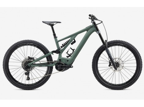 Specialized Kenevo Expert 6Fattie 700 Wh Sage Green - 2020