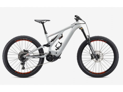 Specialized Kenevo Comp 6FATTIE 500 WH Dove Grey - 2020