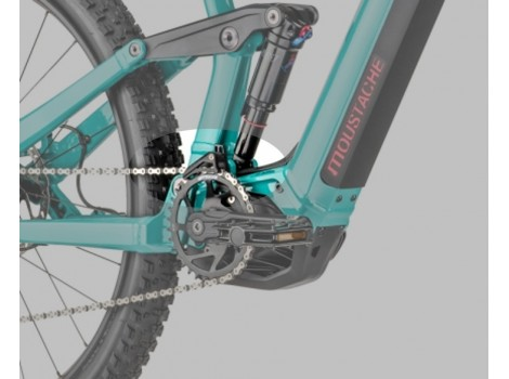Guide chaîne vélo Moustache Bikes CN-HK018