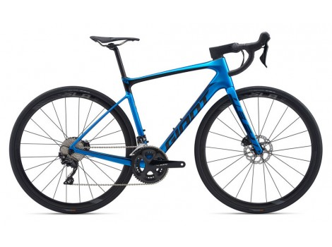 Vélo route Giant Defy Advanced Pro 3 - 2020