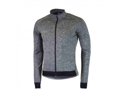 Maillot hiver Rogelli LS Treviso 2.0 Gris