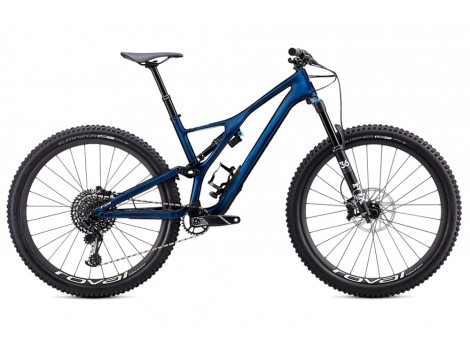 VTT Specialized Stumpjumper Expert Carbone 29 Navy Gloss - 2020