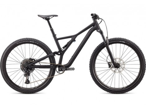 VTT Stumpjumper ST Alloy 29 Satin gloss noir - 2020