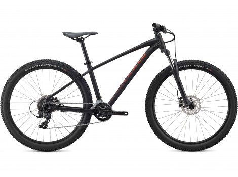 VTT loisir Specialized Pitch 27.5 Alloy Satin noir - 2020