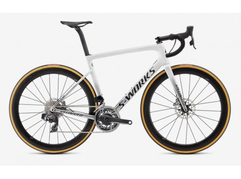Vélo route Specialized S-Works Tarmac Disc Sram Etap - 2020