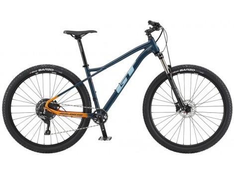 Vtt GT Avalanche Elite 27,5/29 M - 2020