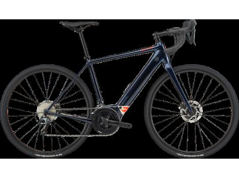 Vélo électrique route Cannondale Synapse Neo 2 BLEU - 2020