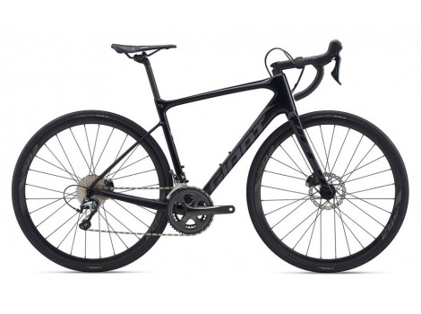 Vélo route Giant Defy Advanced 3 - 2020