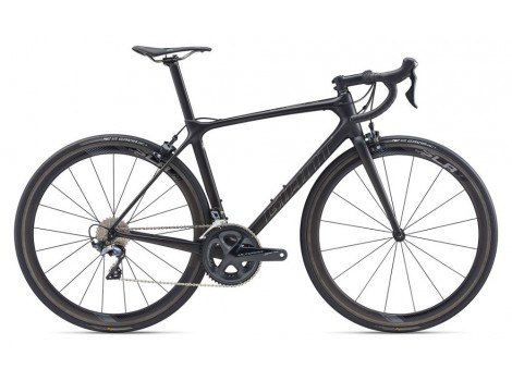 Vélo route Giant TCR Advanced pro 1 - 2020